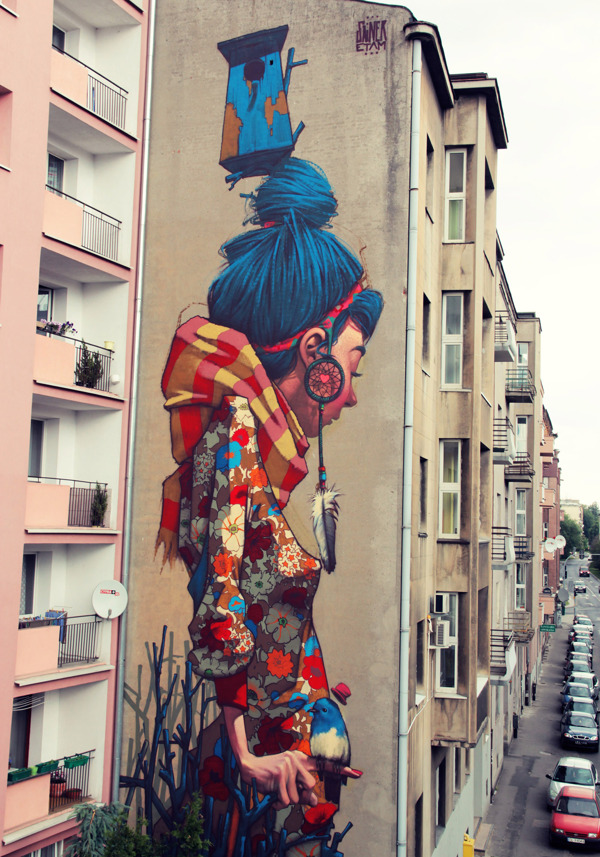 Poland ~ By Sainer (ETAM Crew)