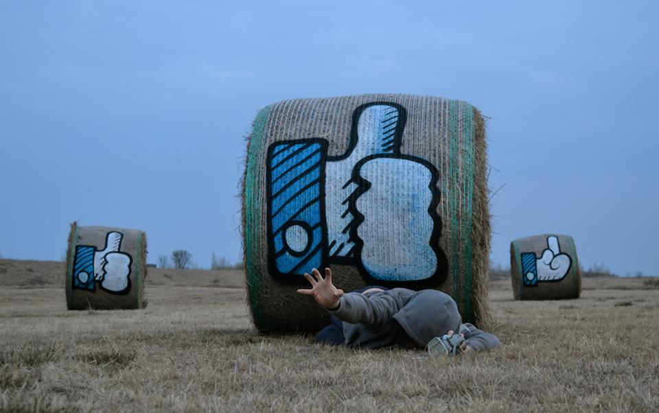 Addicted to likes? ~ By Sgon