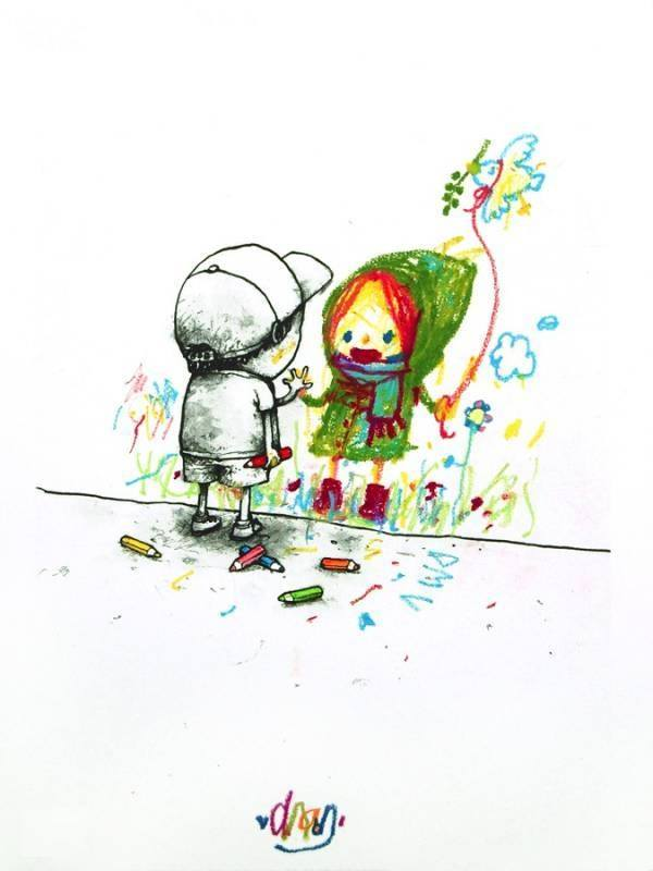 Love ~ By Dran