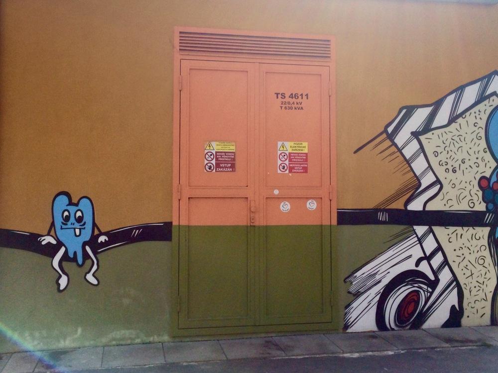 Detail ~ Prague, Czech Republic ~