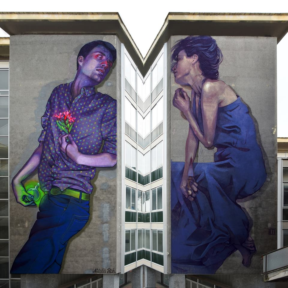 ~ By Natalia Rak and Mateusz Gapski ~ Romeo and Juliet