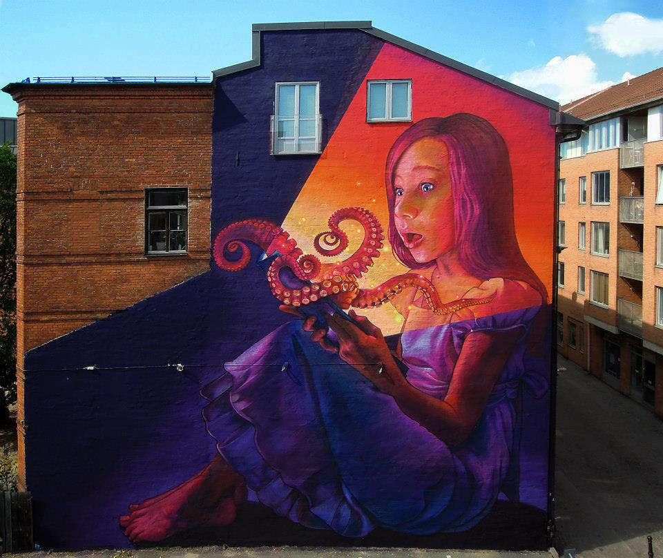 ~ By Natalia Rak ~ Magic book
