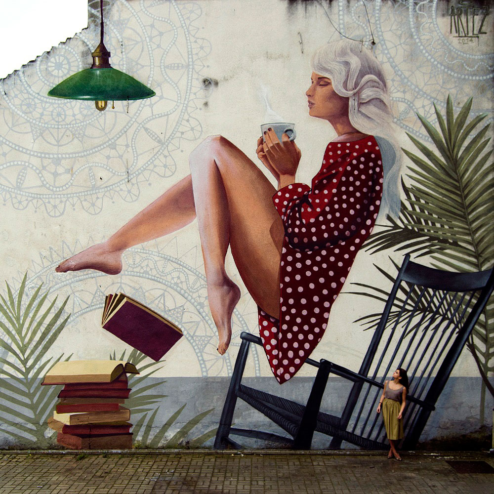 ~ By Artez ~ Belgrade, Serbia