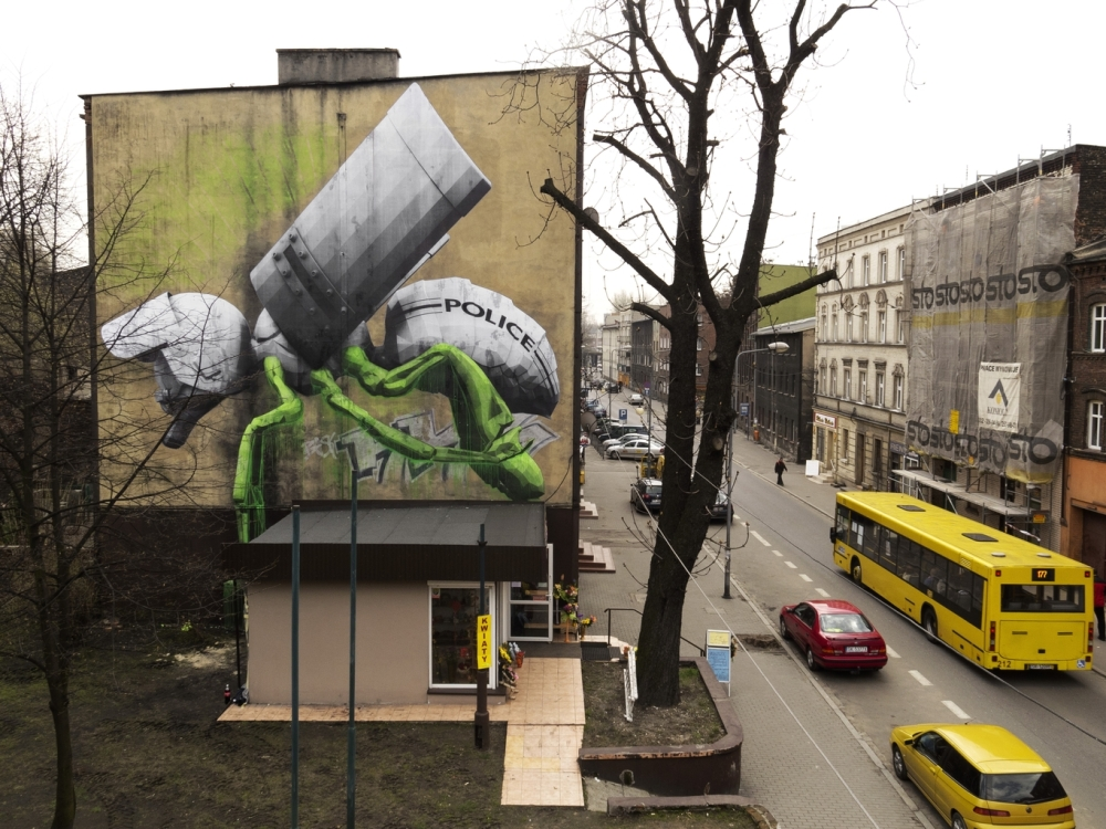 ~ By Ludo ~ in Poland
