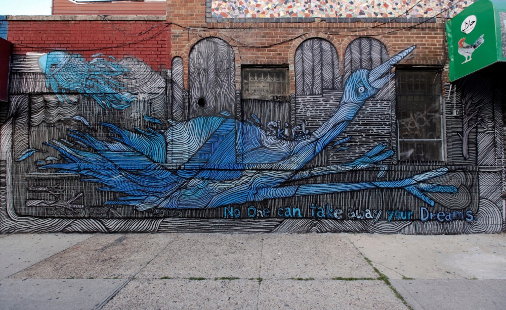 ~ By Skirl ~ NYC