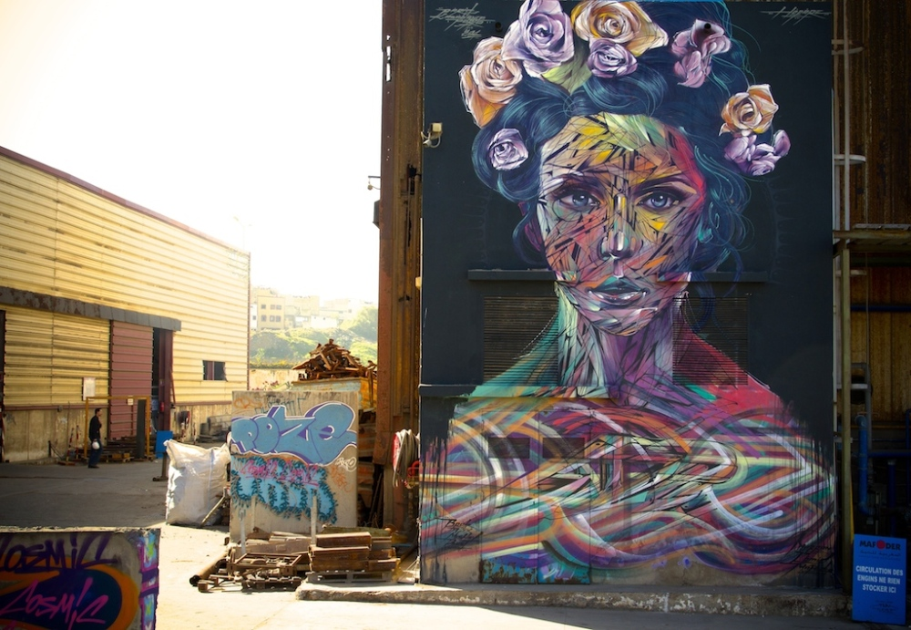 ~ By Hopare ~ Casablanca - from hopare.com