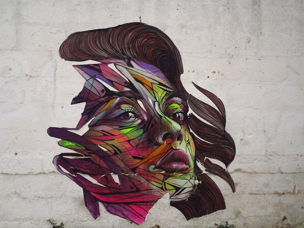 ~ By Hopare ~ Collage Ostuni - from hopare.com