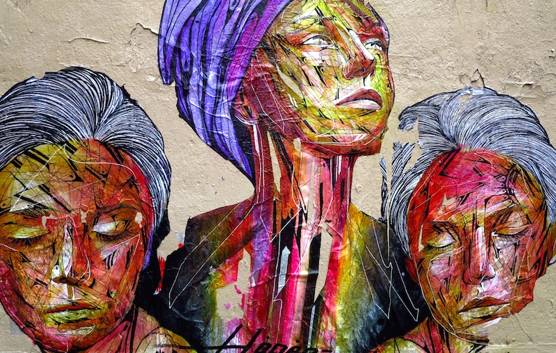 ~ By Hopare ~ Paris, France - from hopare.com