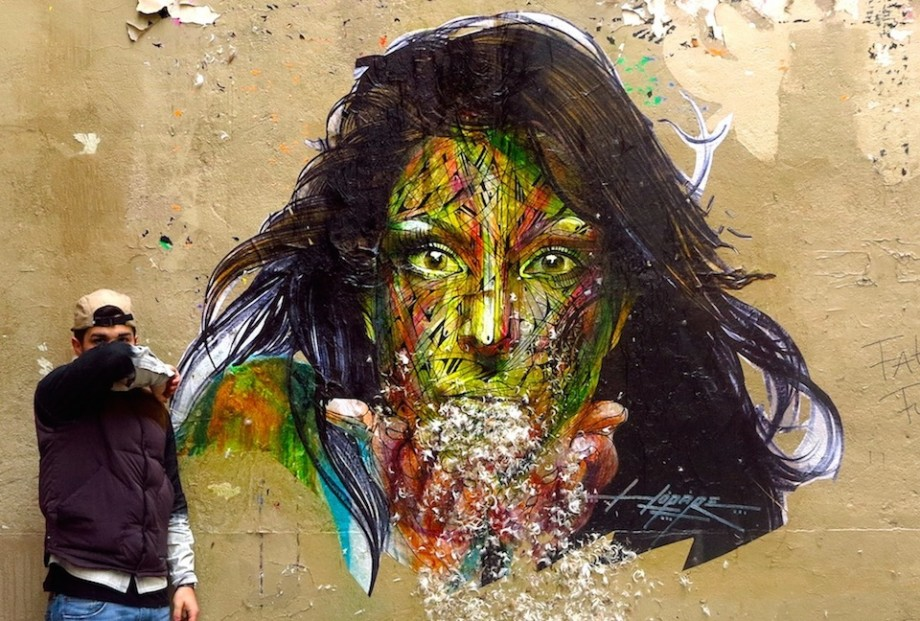 ~ By Hopare ~ Paris, France -