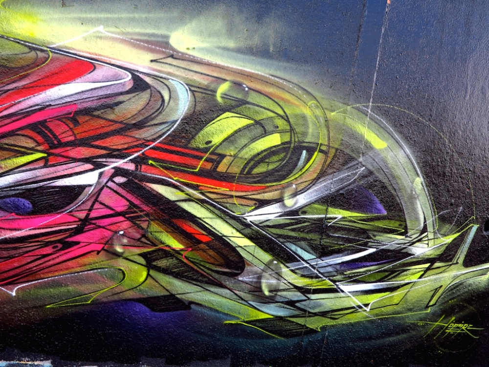 ~ By Hopare ~ Wildstyle - from hopare.com