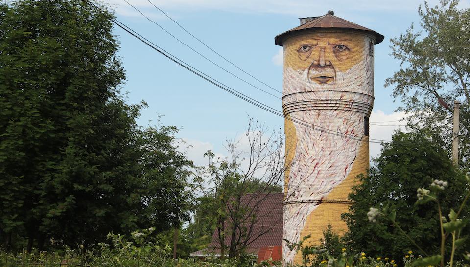 ~ By Nikita Nomerz ~ Nizhny Novgorod, Russia - nomerz.com