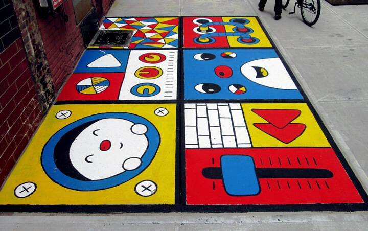 ~ By Sonni ~ East Village - streetartnyc.org