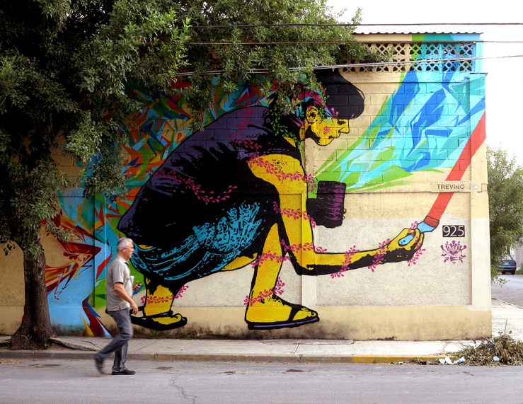 ~ By Stinkfish ~ Mexico - from stinkfish.tk