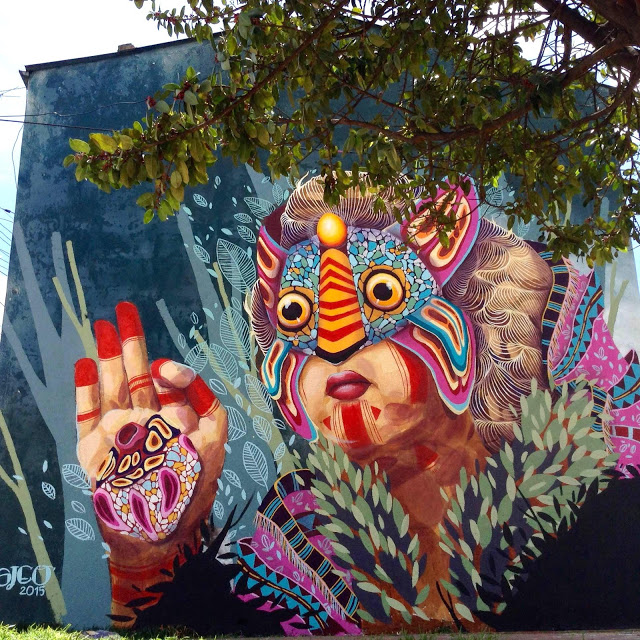 ~ By GLeo ~ Bogota, Colombia - Photo: from flickr.com/natgleo