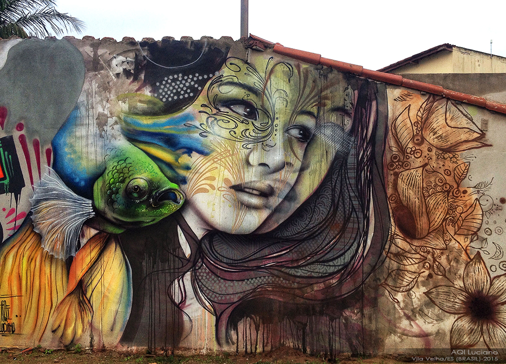 ~ By AQI Luciano ~ Brazil - Photo: aqiluciano.com