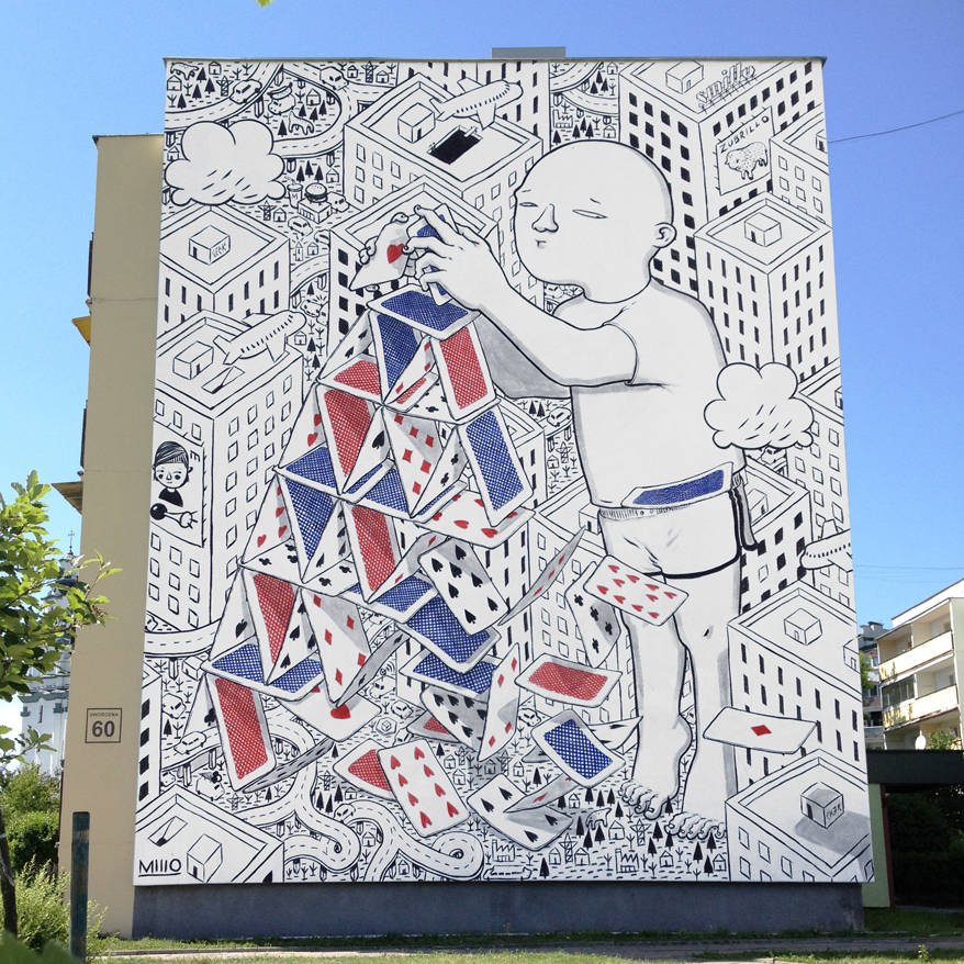 ~ By Millo ~ Poland - Photo: millo.biz