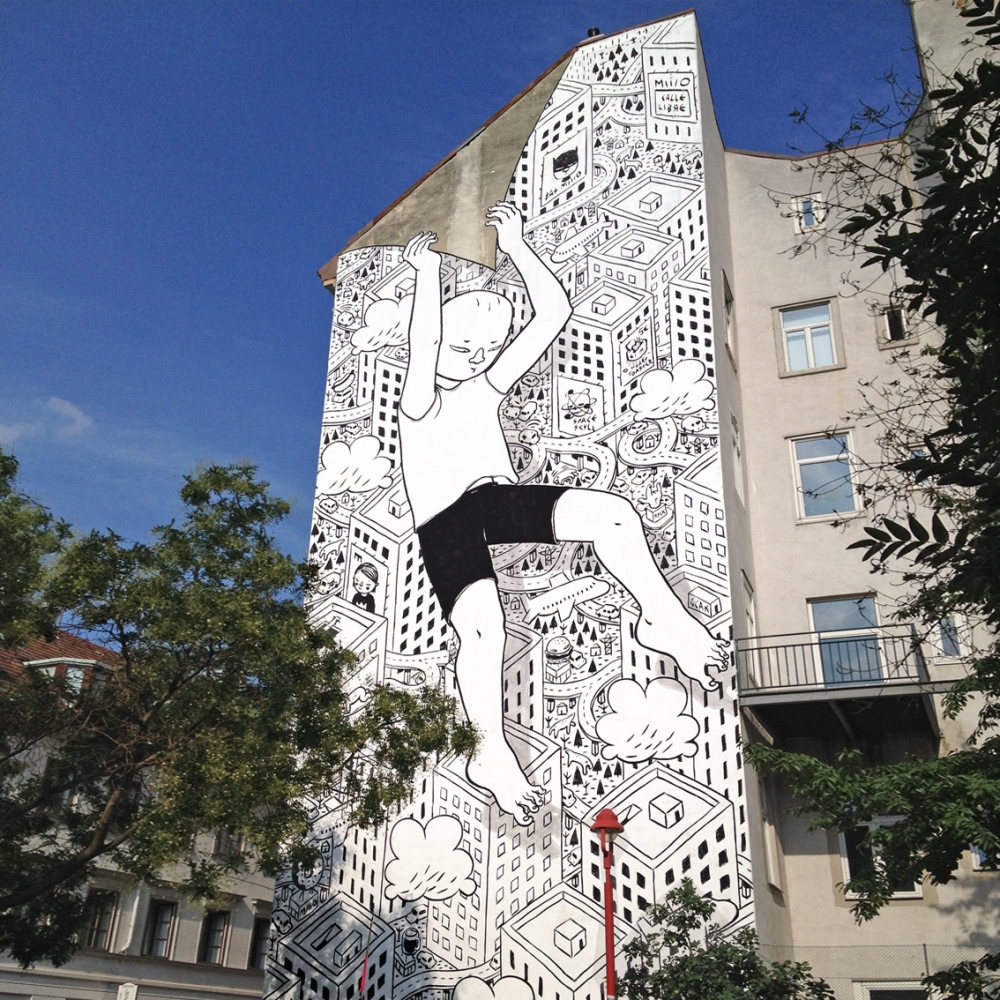~ By Millo ~ Vienna, Austria - Photo: millo.biz