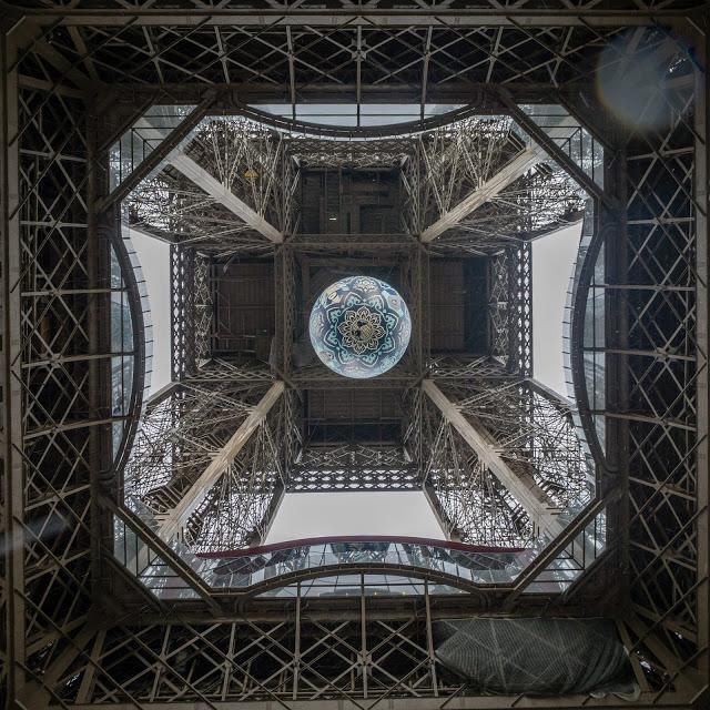 Shepard Fairey Paris