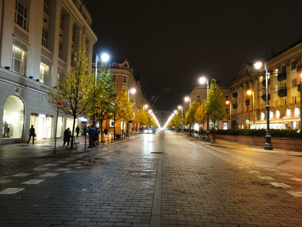 ~ Vilnius, Lithuania ~