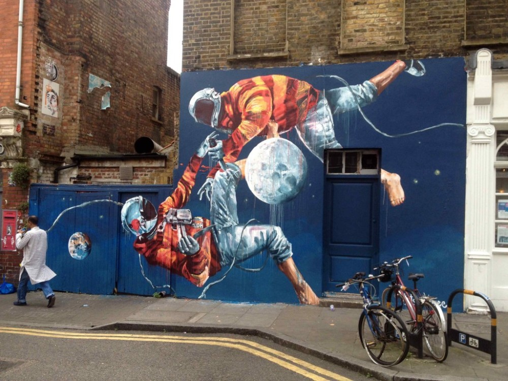 Fintan Magee stabanauts