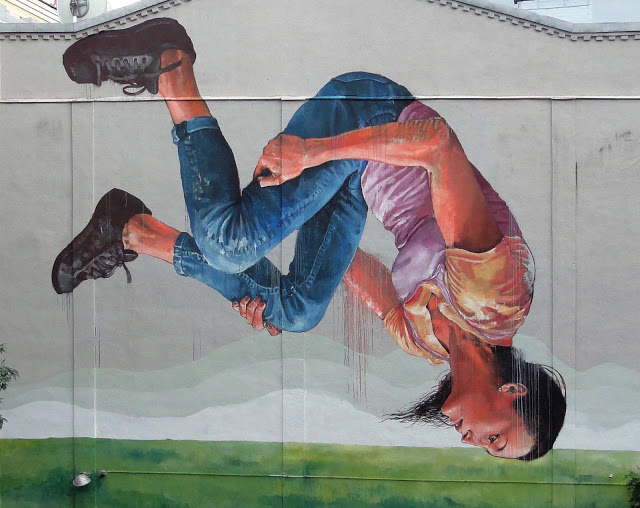 Fintan Magee the dreamer ukraine