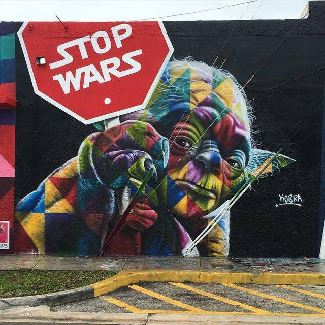 Kobra Stop Wars