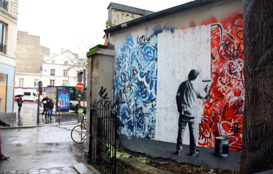 Martin Whatson Paris