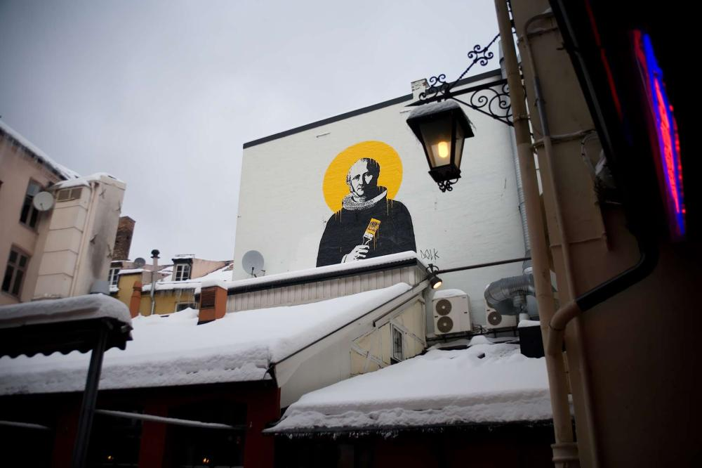 Dolk Oslo