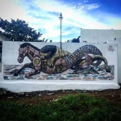 ~ By Pixelpancho ~ Nagua, Dominican Republic - Photo: Marco Bertolli's Facebook