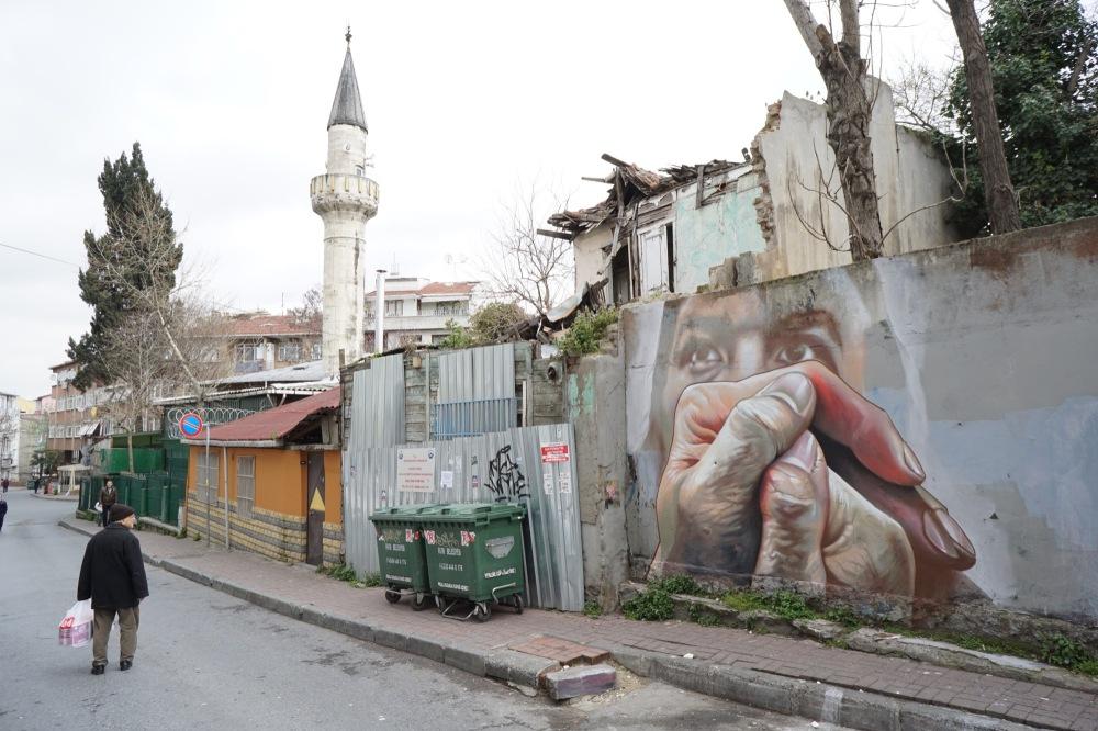 Case Maclaim Istanbul