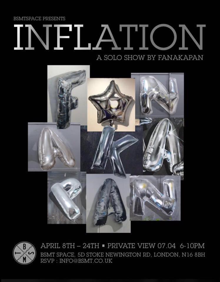 Fanakapan Inflation