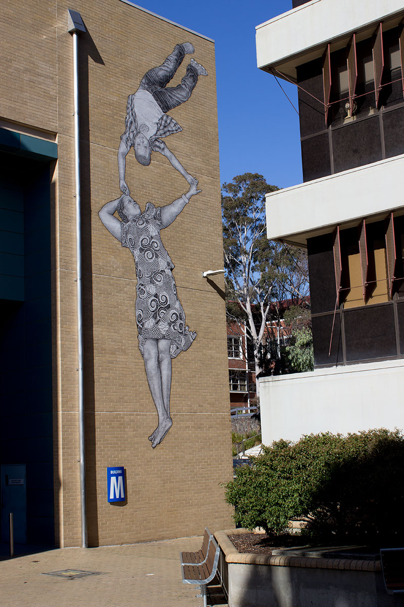 Baby_Guerrilla_victoria-uni-mural