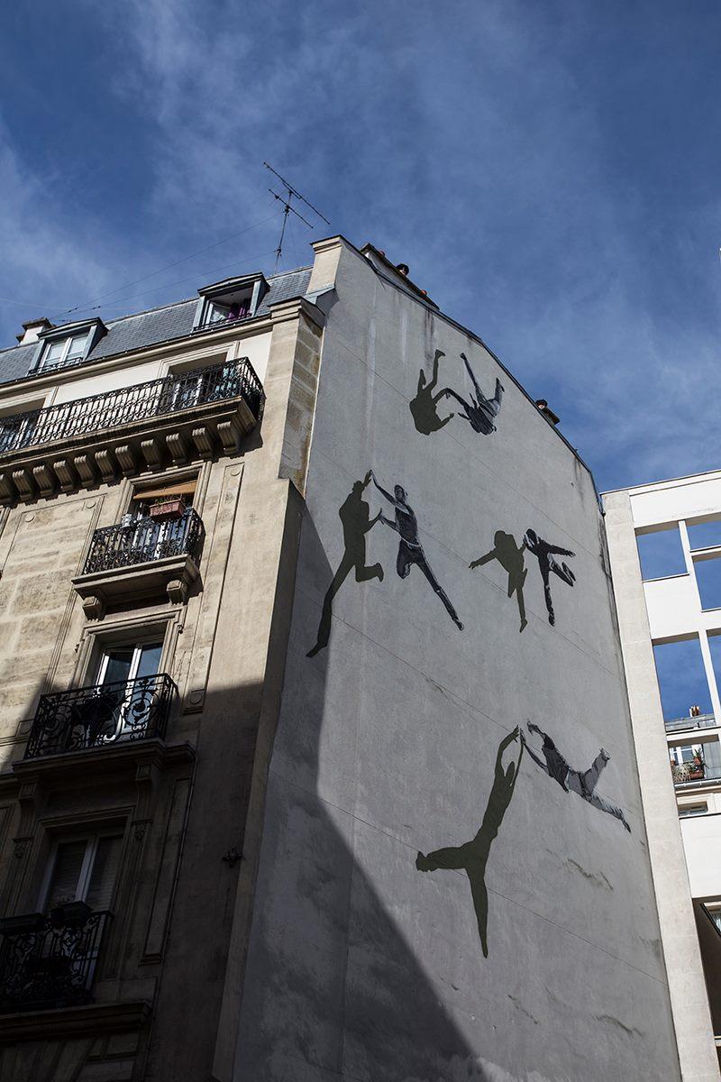 Strok Paris