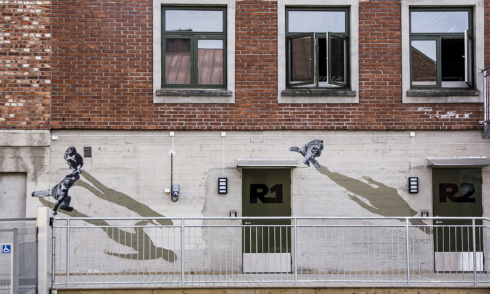 Strok_porsgrunn_wall