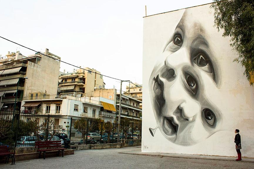 Ino Athens
