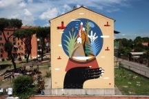 ~ By Agostino Iacurci ~ Rome, Italy - Photo: agostinoiacurci.com