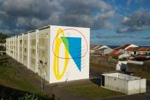 """""""Sandwich"""" ~ By Elian ~ Ponta Delgada, Azores, Portugal - Photo: elianelian.com.ar"""
