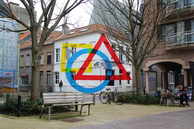 Elian-Oostende-Belgium