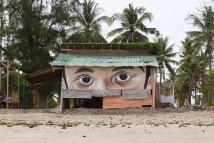 "~ By KAS ~ ""Mata Saya"" -Gili Island Lombok - Check out: kasartofficial.com for more"