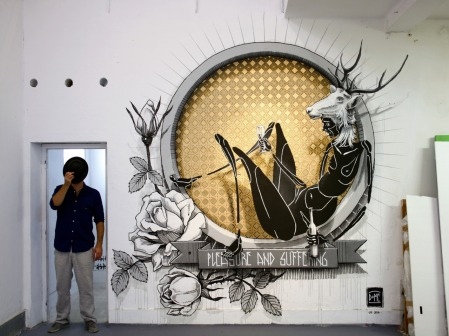 ~ By Dome ~ Pleasure and suffering - Lagos, Portugal - Photo: domeone.de