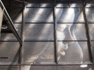 ~ By RONE ~ Photo via streetartnews.net
