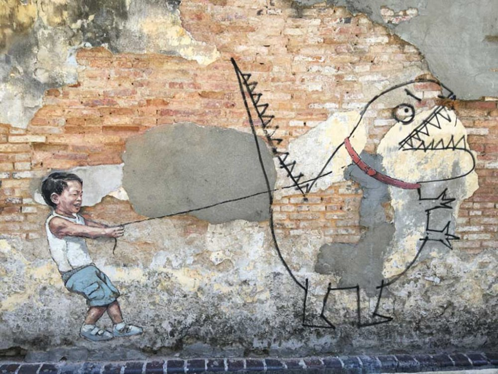 penang-street-art-instagrammables