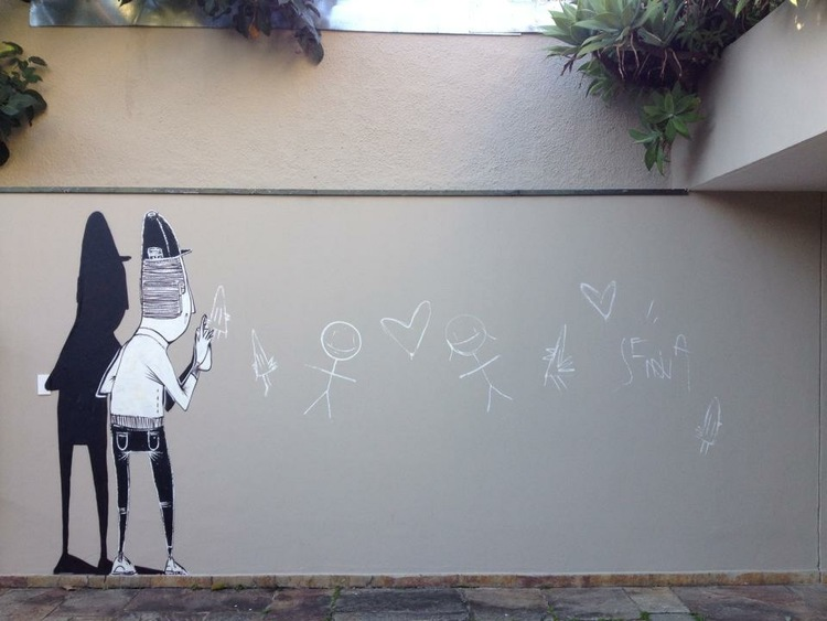 alex senna street art