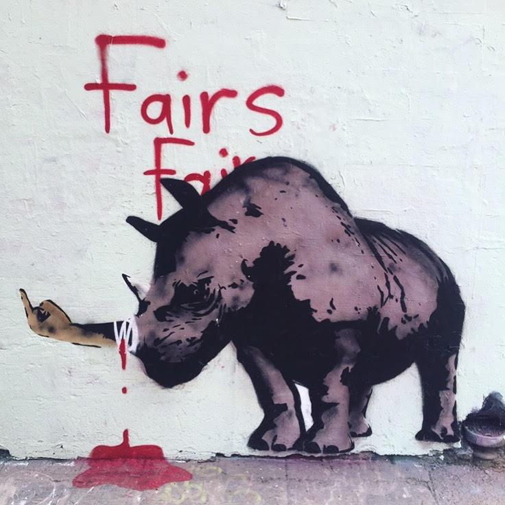 murdoc street art